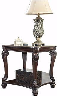 Amazoncom Ashley Furniture Signature Design Mantera Coffee