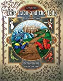The Lion and the Lily, Timothy Ferguson and Richard Love, 1589781007
