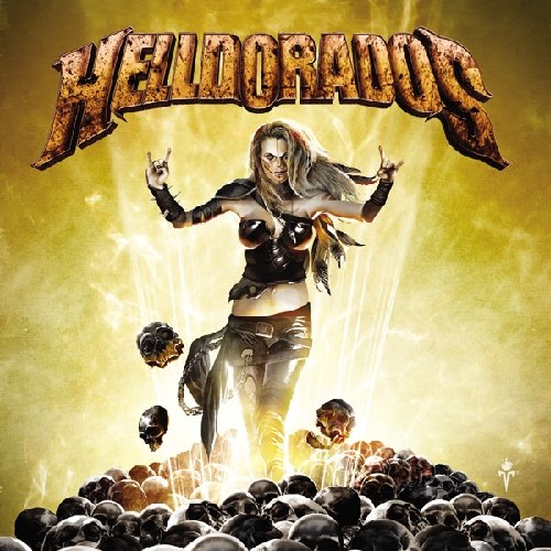 Helldorados: Helldorados (Audio CD)