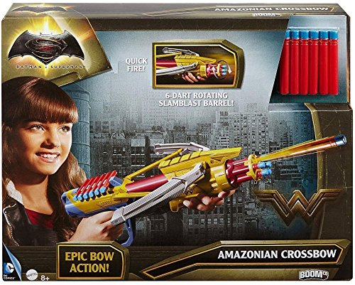 Comics Superman Justice Amazonian Crossbow product image