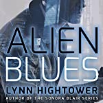 Alien Blues: Elaki Book 1 | Lynn Hightower