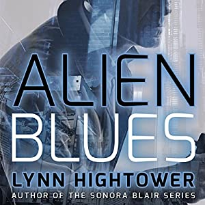 Alien Blues Audiobook