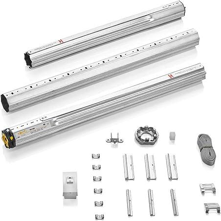 Somfy 2400671 Ms 200 Kit De Motorisation Filaire Pour Volet