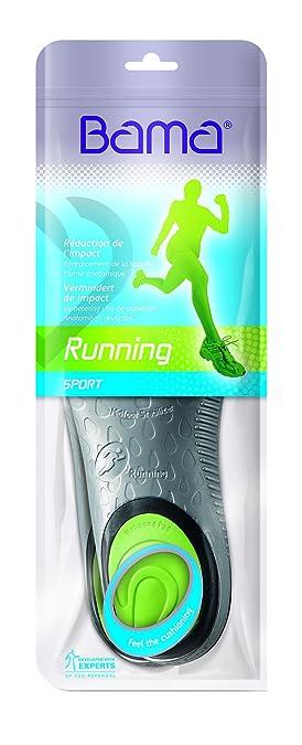 Amazon.com: Bama Running 21001170004, Unisex Sports Insoles: Shoes