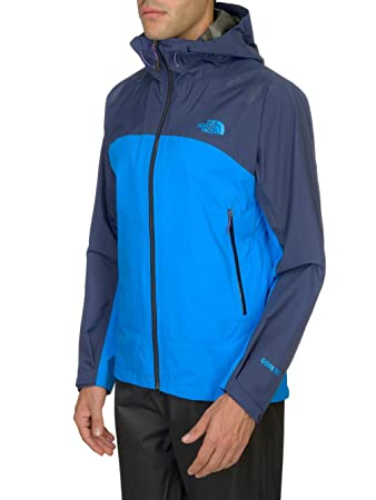 factory authentic 44692 16fa3 The North Face Men's Hype Jacket: Amazon.co.uk: Sports ...