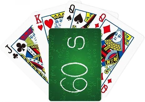 Juego de cartas de mesa de regalo de 60 segundos, de la marca Kauge: Amazon.es: Deportes y aire libre