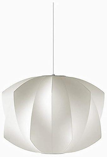PROPELLER-LAMP George Nelson Propeller Bubble Pendant Lamp