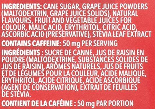Starbucks Via Refreshers Very Berry Hibiscus 6 Packets Pack Of 3
