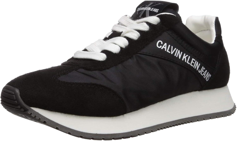 Sneakers CALVIN KLEIN JEANS Jill R8069 Bright White