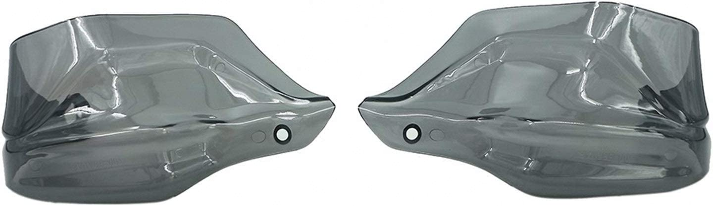 Parabrisas Motocicleta For BMW R1250GS R1250 R1200 GS R1200GS ADV LC F750GS F800GS 2013-2020 Guardamanos Guardamanos Escudo Protector de Humo Parabrisas