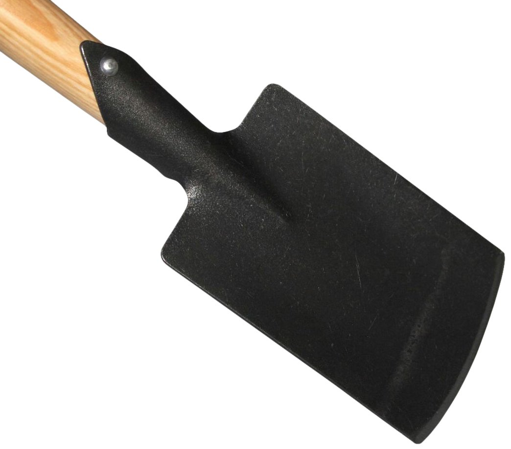 DeWit Junior Kid's Spade with T-Handle