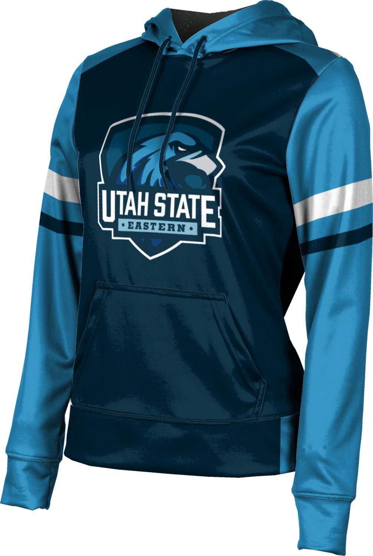 Tailgate School Spirit Sweatshirt ProSphere Tennessee State University Girls Pullover Hoodie