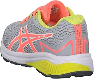 ASICS Chaussures Junior Gt-1000 8: Amazon.es: Deportes y aire libre
