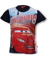 Disney Boy's Short Sleeve T-Shirt