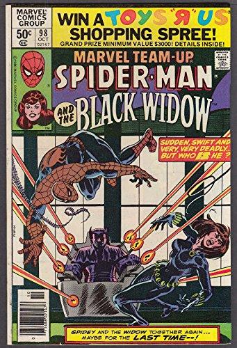 98 Black Widow - 5