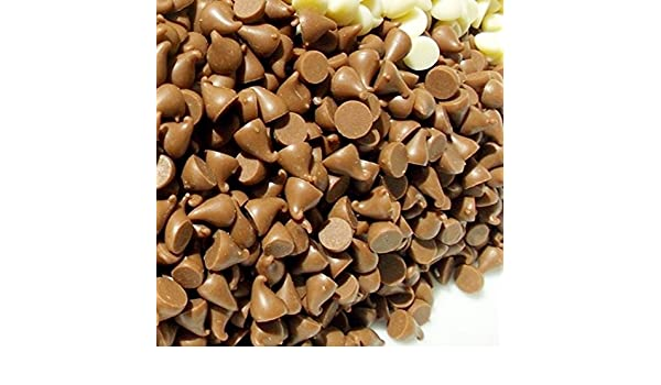 Leche de chocolate de 300 g, empaquetado individualmente - dulces de fuente, decoración de postre para hornear fiesta celebración (300): Amazon.es: Hogar