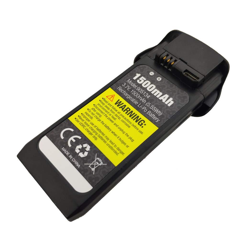 Bateria LIPO 3.7V 1500mah RC SEA JUMP