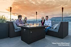 The Fire Pit Table - Our Pick