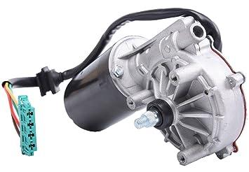 Amazon com: AUTOPA 2028200408 Windshield Wiper Motor for