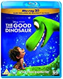 The Good Dinosaur [Blu-ray 3D]