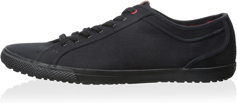 Ben Sherman Mens Conall Lo Fashion Sneaker