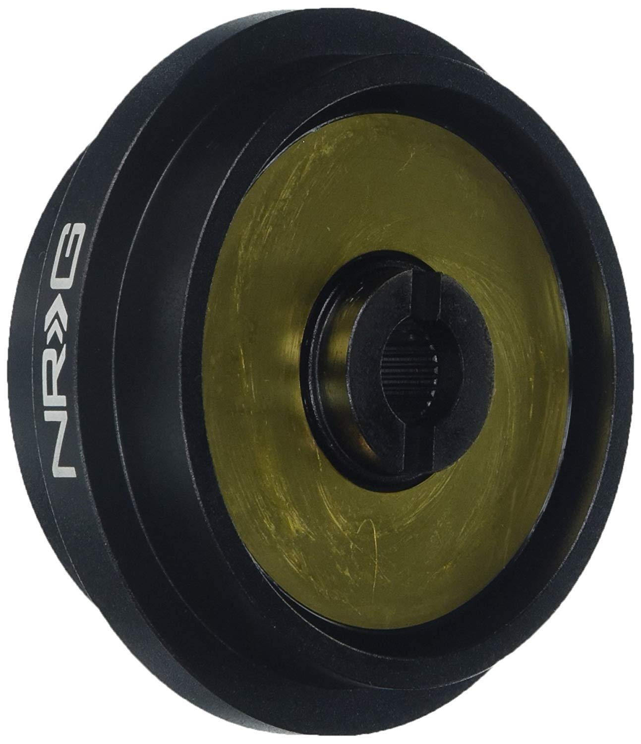 Part: SRK-190H 88-91 Honda Civic NRG Steering Wheels Short Hub