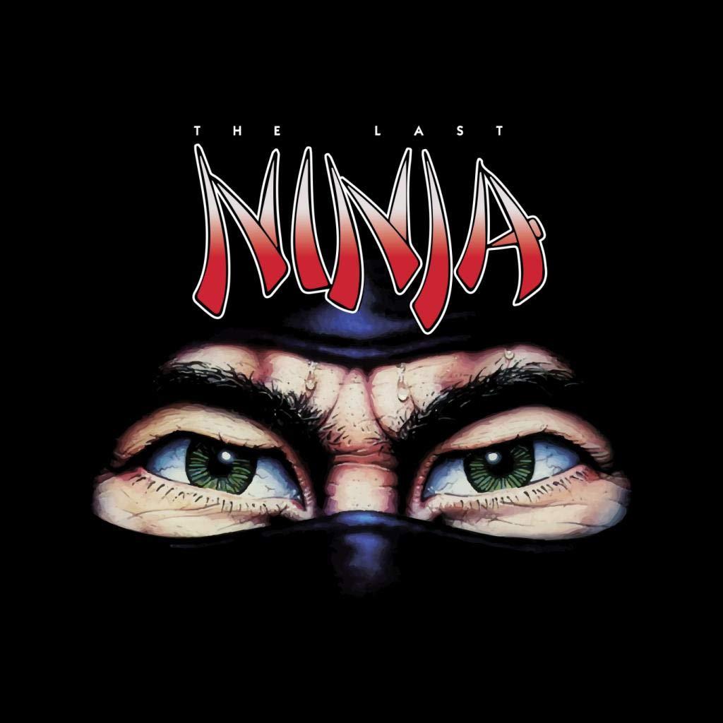 The Last Ninja Mens Vest: Amazon.es: Ropa y accesorios