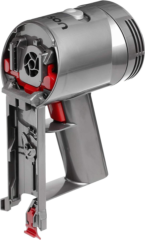 Dyson V7 & V7 Trigger - Aspiradora inalámbrica con Motor y Cuerpo Principal: Amazon.es: Hogar