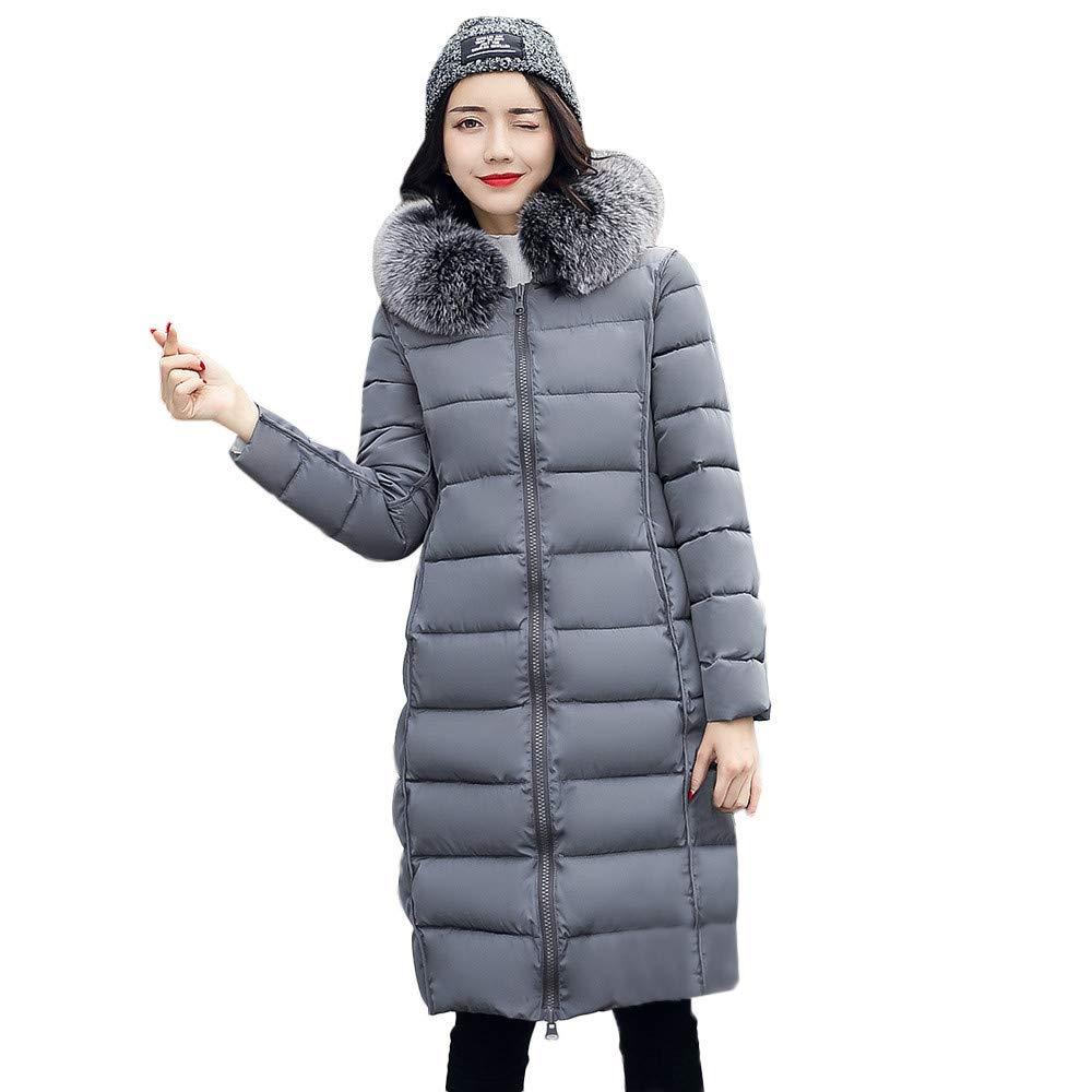 XUANOU Crop Top Hoodie Neckline Shoulder Striped Long Sleeve Sweatshirt Pullover Coats by XUANOU