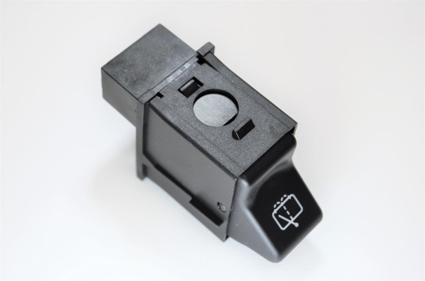 PT Auto Warehouse WWS-1056 - Windshield Wiper Switch - with Rear Wiper