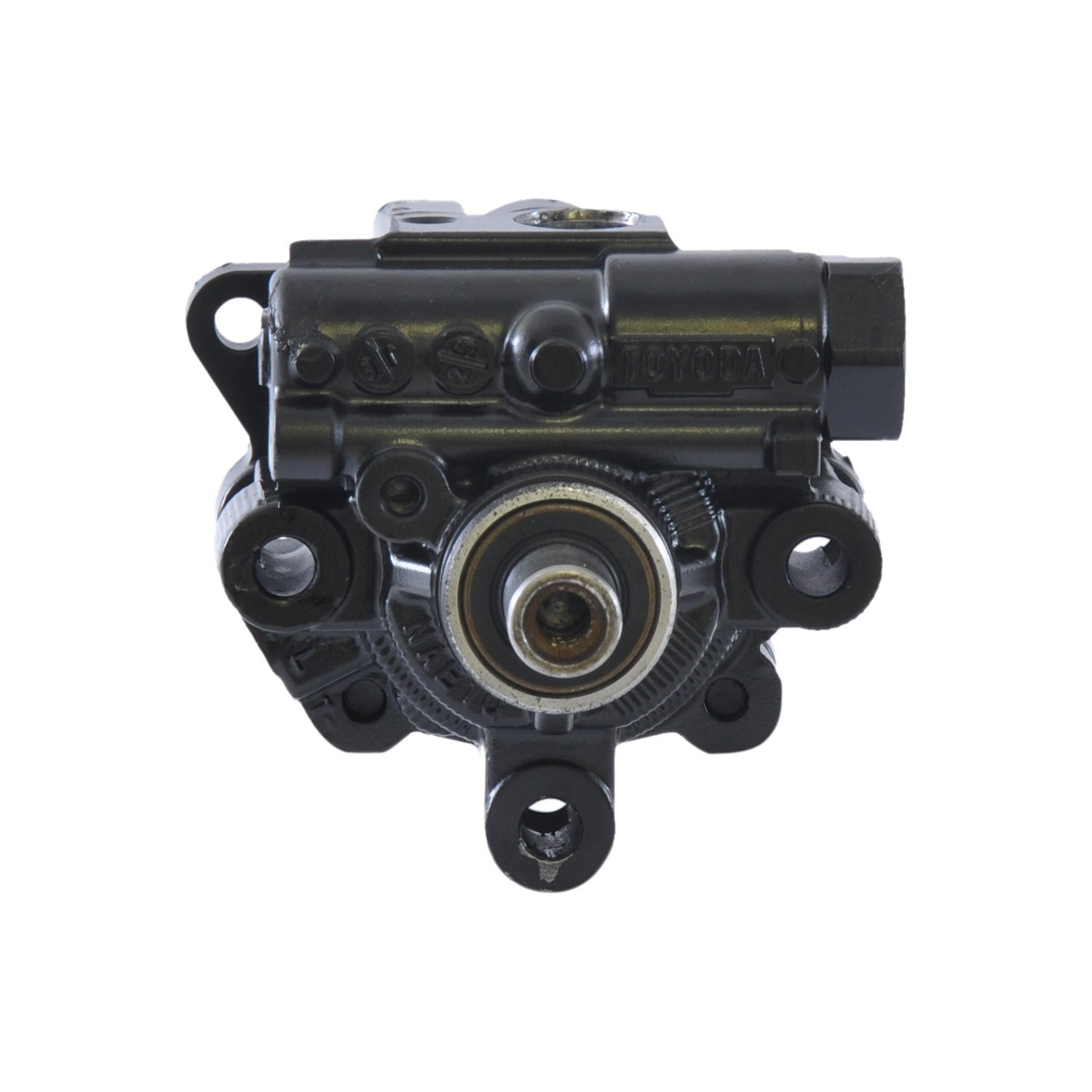 Remanufactured ACDelco 36P1120 Professional Power Steering Pump