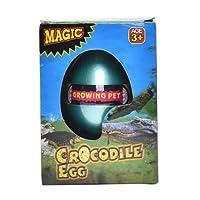Cute Magic Hatching Growing Pet Dinosaur Eggs for Kids,Magic Egg Toy Child,MiNi Toy Dinosaur Figures inside
