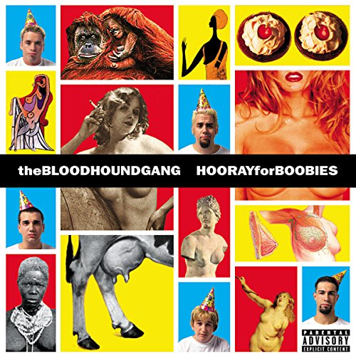 Bloodhound Gang - These Were The Hits Of The 90