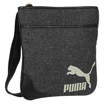 3eff5887a2ff9 Puma - Puma Man Bag: Amazon.co.uk: Luggage