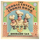 The Cookie Lover's Cookie Book, Richard Sax, 0060961082