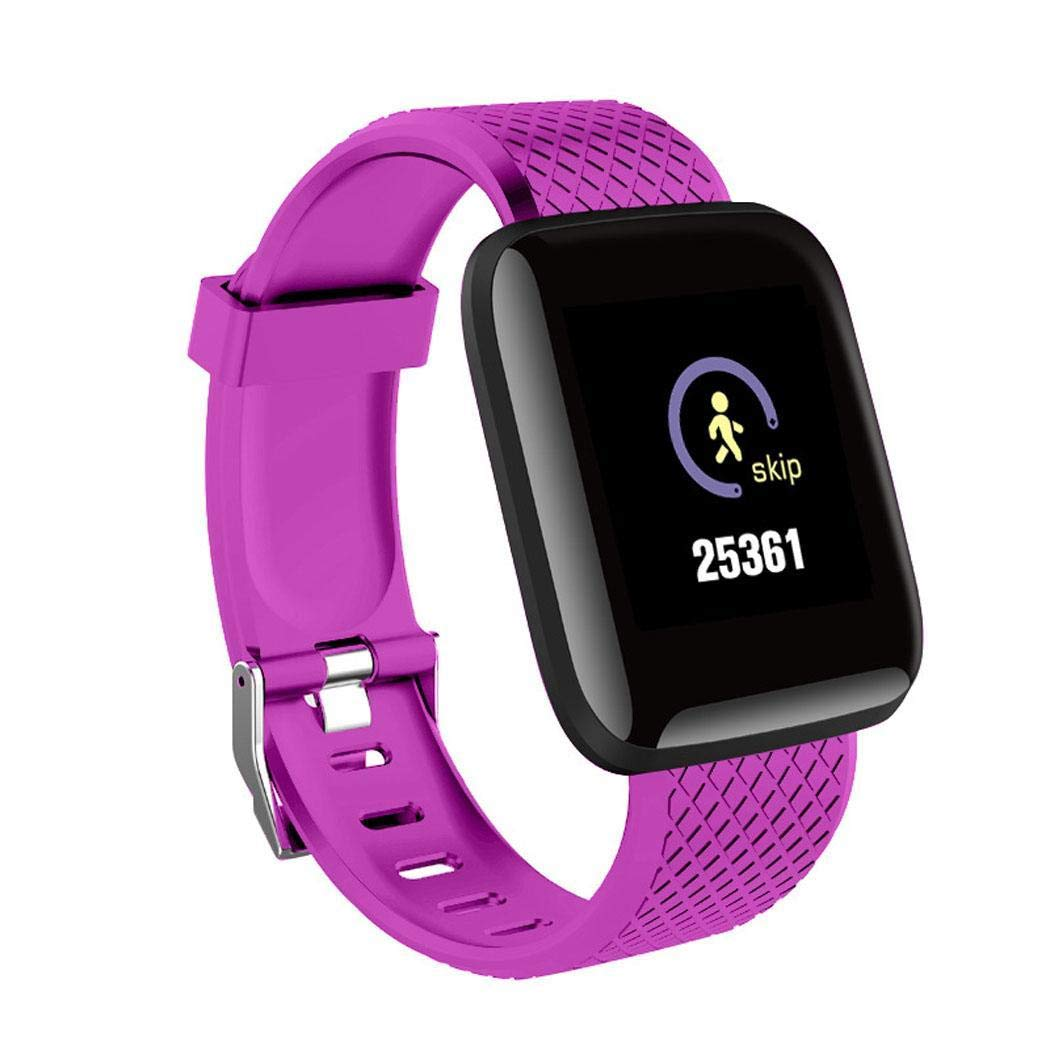 Miuniu Waterproof Bluetooth Sports Smart Wristband Bracelet Fitness Tracker Smart Watches