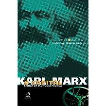 O capital - Livro 1 - Vol. 1 e 2: O processo de produção do capital (Portuguese Edition)