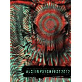 Austin Psych Fest 2012