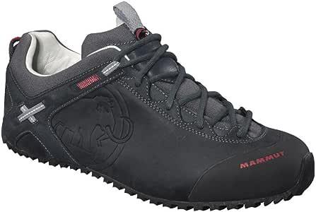 Mammut Needle Vintage - Zapatillas de aproximación para hombre Talla 46 2015 Zapatillas de montaña: Amazon.es: Deportes y aire libre