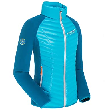 emansmoer Femme Ultra léger Packable Puffer Doudoune Veste vers le bas Hiver  Outdoor Sport Veste de 78b4ba7c2ed2