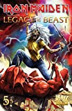 Iron Maiden: Legacy of the Beast #5 (of 5)