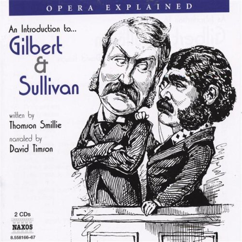(An Introduction to... Gilbert and Sullivan: Jack Point, the jester)