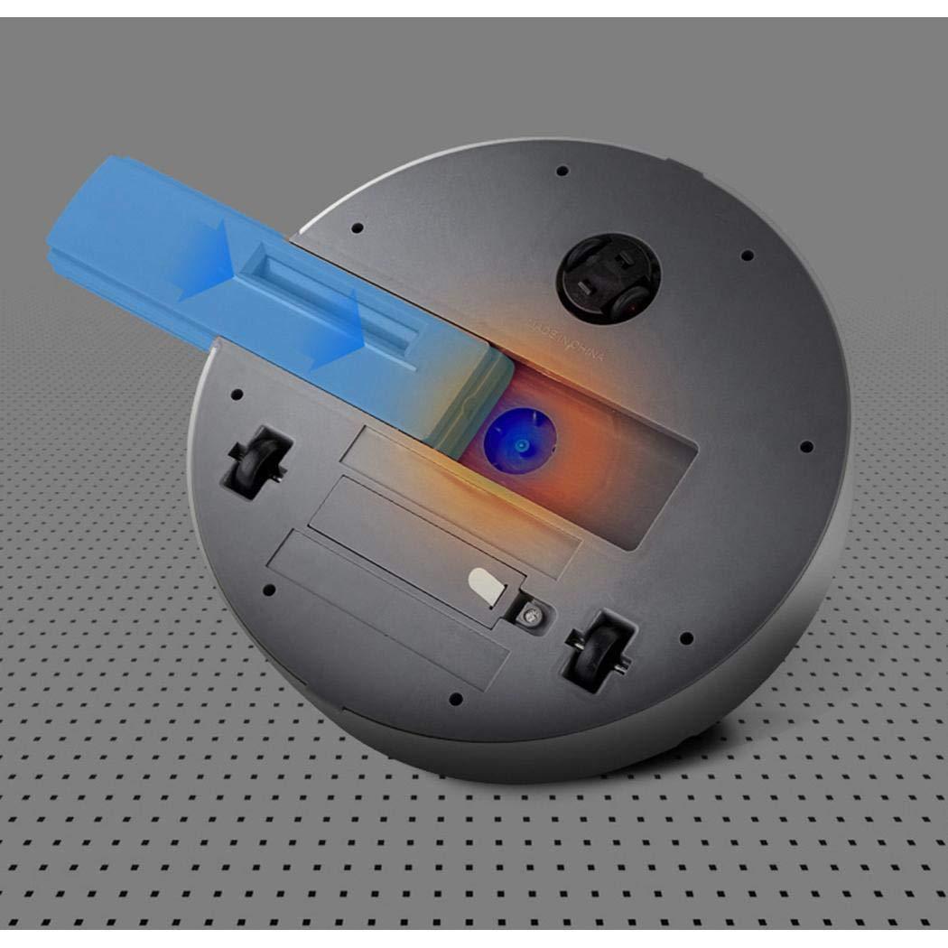 SummerRio Aspirapolvere Automatico per Robot