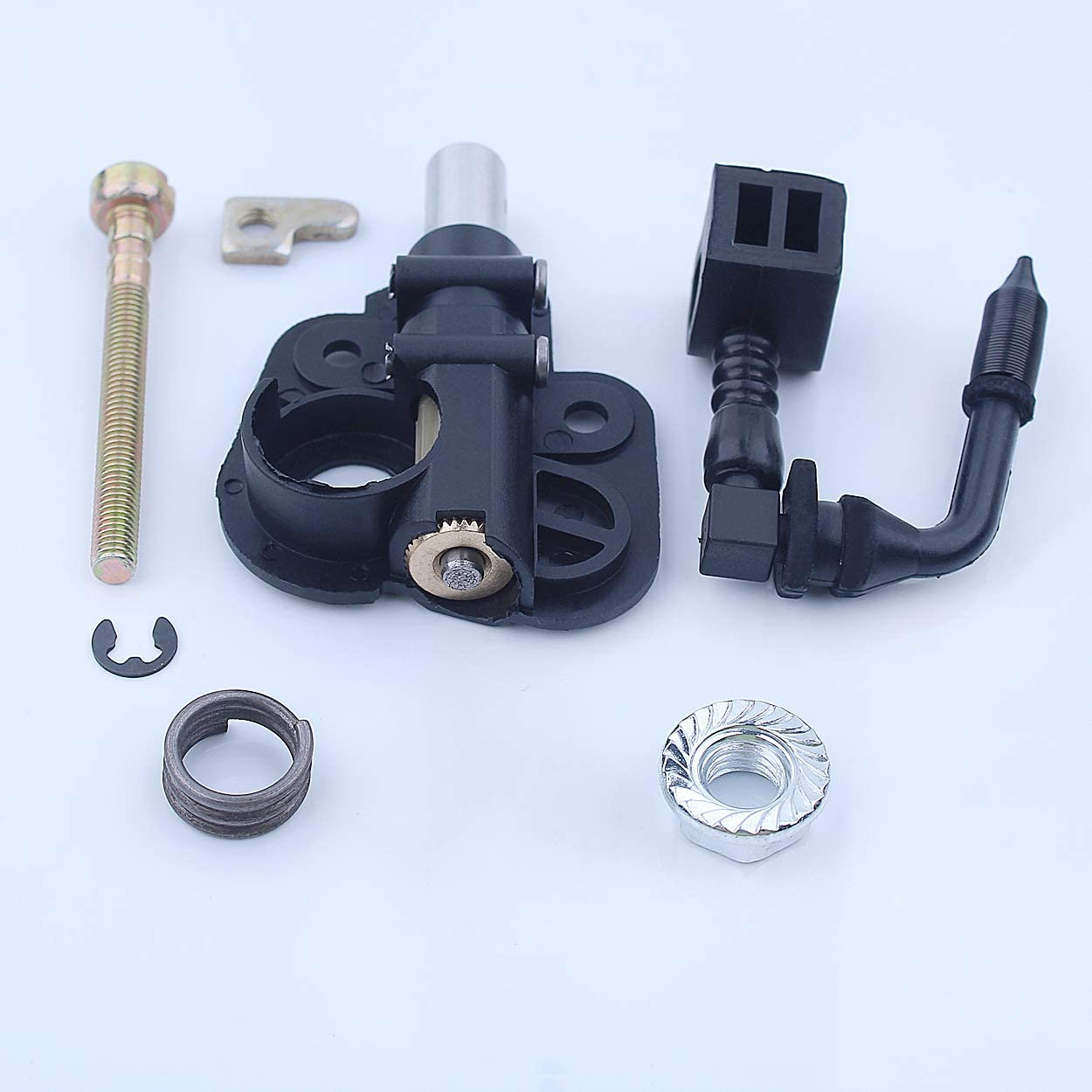 For MCCULLOCH MAC 335//338//435//436//438//440//441//442.Oil Pump Kit Chainsaw Parts