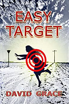 Easy Target by [Grace, David]