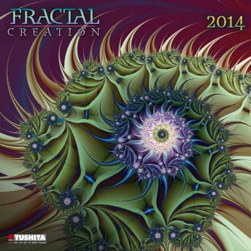 Fractal Creation 2014 MindfulEdition (Mindful Editions)