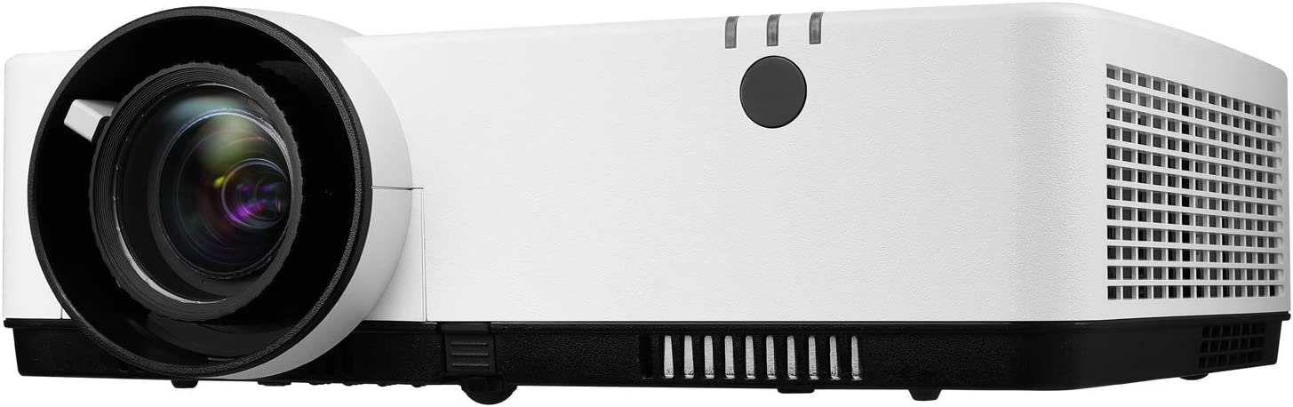 NEC ME382U Video - Proyector (3800 lúmenes ANSI, 3LCD, WUXGA ...