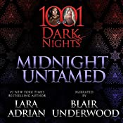 Midnight Untamed: A Midnight Breed Novella | Lara Adrian
