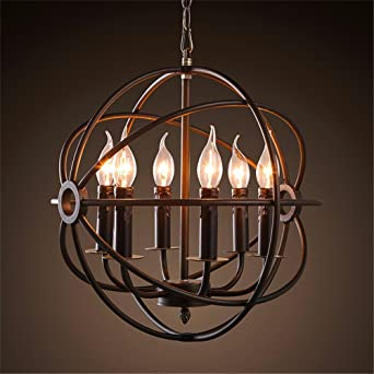 Hochwertig JJ Moderne LED Pendelleuchten Lampe Wohnzimmer Im Europäischen Stil,  Kronleuchter, Jane Vintage American Restaurant