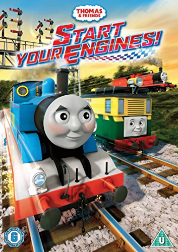 (Thomas & Friends: Start Your Engines!)